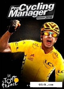 Pro cycling manager 2018 (2018/Eng/Multi9/Repack от fitgirl)