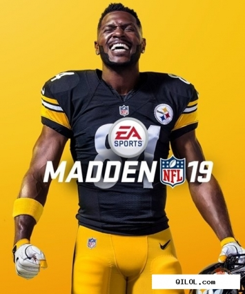 Madden nfl 19: hall of fame edition (2018/Eng/Repack от fitgirl)