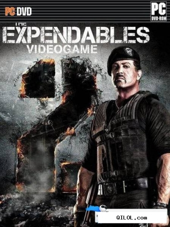 The expendables 2: videogame (2012/Eng/Multi5/Full/Repack)