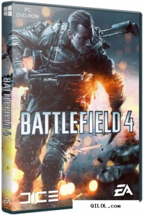 Battlefield 4: digital deluxe edition [update 1] (2013) pc | repack