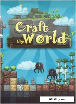 Craft the world (2013) pc | repack
