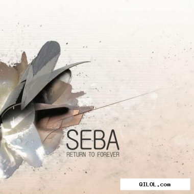 Seba - return to forever lp (2008)
