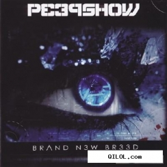 Peepshow – brand new breed (2012)