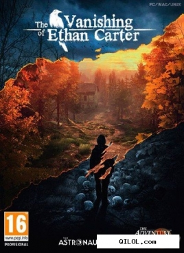 The vanishing of ethan carter (2014/Eng/Repack by xlaser)