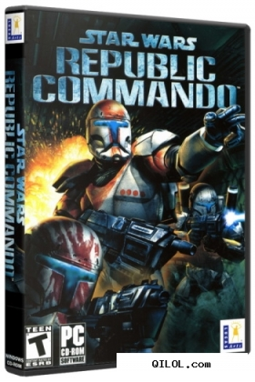 Star wars: republic commando (2005) pc | repack