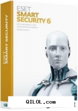 ESET NOD32 Smart Security v 6.0.304.6 Final Rus