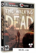 The Walking Dead - Episode 1 (2012) PC | RePack от R.G. UniGamers