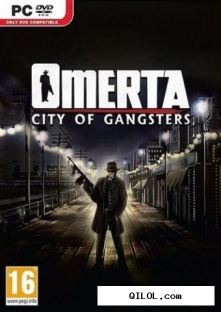 Omerta: City of Gangsters (2013)