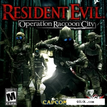 Resident Evil: Operation Raccoon City (2012/RUS/ENG/Rip by R.G.BoxPack)
