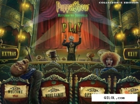 PuppetShow 4: Return to Joyville Collectors Edition (2012/ENG)