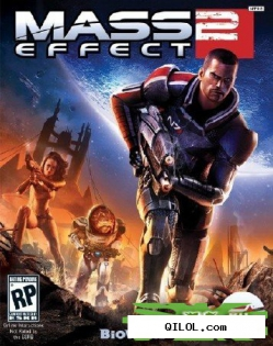Mass Effect 2 (2010/RUS/ENG/Repack by v1nt)