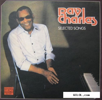 Ray Charles - Selected Songs (VinylRip) (1985)