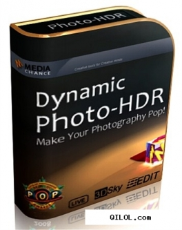 MediaChance Dynamic PHOTO HDR 5.2 Portable