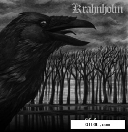 Krahnholm - The Past Must Be Consigned To The Flames (2015)