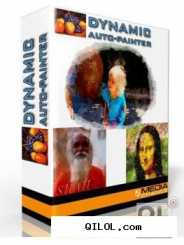 Mediachance Dynamic Auto-Painter 2.5.3 ML+Rus