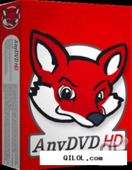 AnyDVD & AnyDVD HD 6.7.6.1 Beta