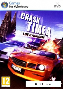 Crash Time 4: The Syndicate (2010/Repack by zloyded)