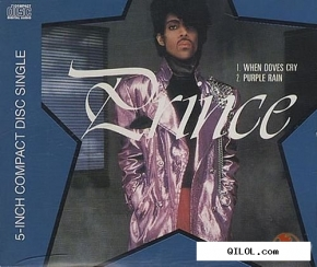 Prince - When Doves Cry (Single) (1989) / O.A.R. - King (Deluxe Edition) (2011)