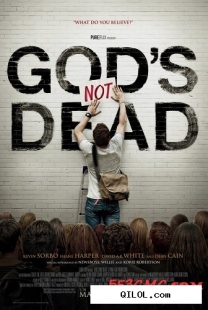 Бог не умер / Gods Not Dead (2014) BDRip 1080p