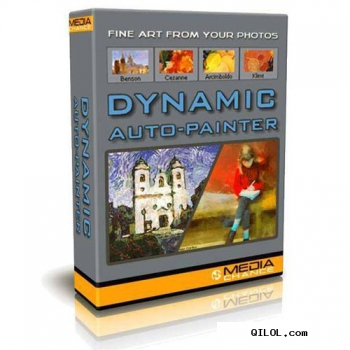 Mediachance Dynamic Auto-Painter 2.5.4