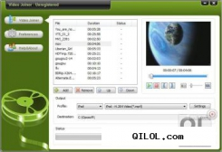 Oposoft Video Joiner 7.0