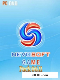 Nevosoft Games Pack 06.11 (RUS/AIO/Silent Install)