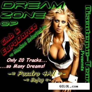 Dream Zone 07 (2010)