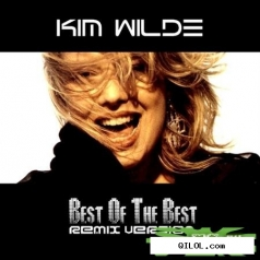 Kim Wilde - Best of The Best. Remix Version (2011)