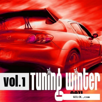 Tuning Winter 2011 Volume 1 (2011)