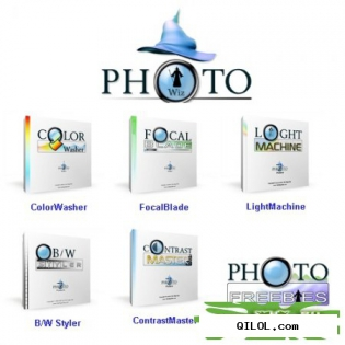 PhotoWiz Bundle for Adobe Photoshop & Standalone (08.07.2011)