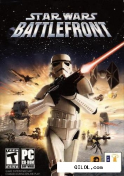 Star Wars: Battlefront (2004/RUS/ENG)