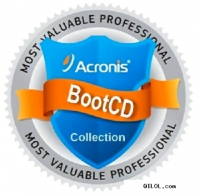 Acronis BootCD Collection 2012 Grub4Dos Edition v.3 [10 in 1] (2012) PC