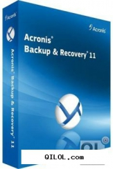 Acronis Backup & Recovery Server With Universal Restore 11.0.17318