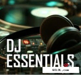 DJ Essentials (08.02.2011)