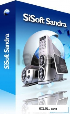 SiSoftware Sandra Professional Home 2009.9.15.124 SP4 - Multilingual RETAIL