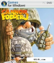 Cannon Fodder 3 (2012/RUS/Repack by Fenixx)