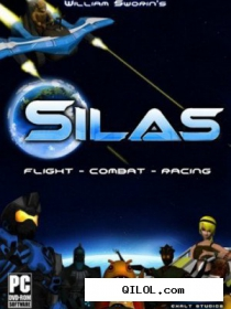 Silas (2011/ENG/RIP by TeaM CrossFirE)