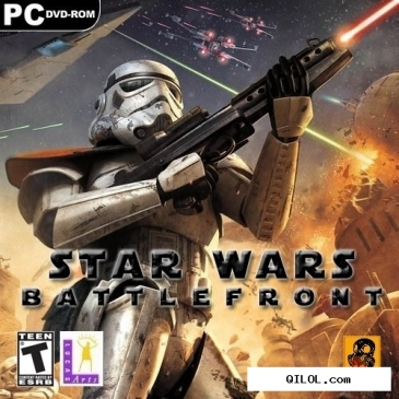 Star Wars: Battlefront (2004/RUS/ENG/RePack by MOP030B)
