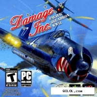 Damage Inc.: Pacific Squadron WWII (2012/ENG/Multi5/RePack by R.G.Catalyst)
