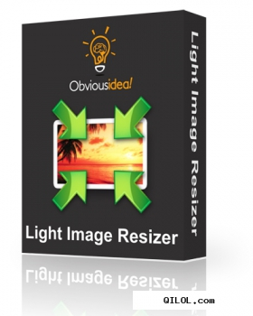 Light Image Resizer 4.0.7.7 Final