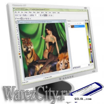 Corel Photo-Paint v12.0.0.458 Multilang Portable
