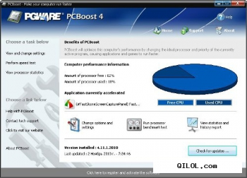 PCBoost 4.11.1.2010 + Portable