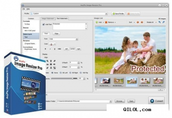 AnyPic Photo Watermark 1.2.0 Build 1712