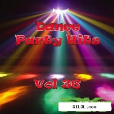 VA - Dance Party Hits Vol.36 (2011).MP3