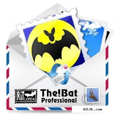 The Bat! Professional Edition 5.8.0 Final
