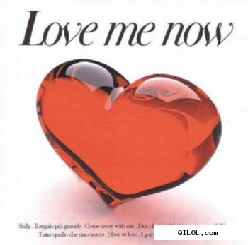 Love Me Now (2010) MP3