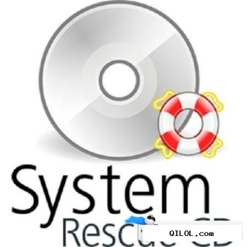 SystemRescueCd 3.3.0 Final