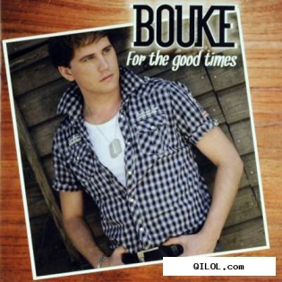 Bouke - For The Good Times (2011)