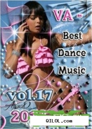 VA - Best Dance Music Vol.17 (2011).MP3