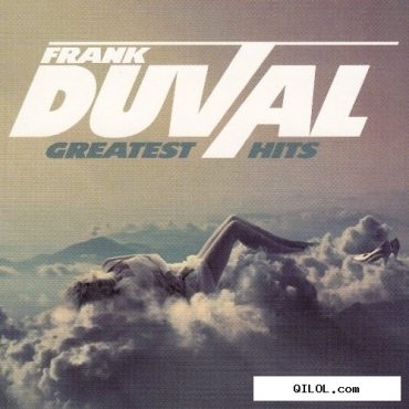 Frank Duval - Greatest Hits [2CD] (2012) FLAC